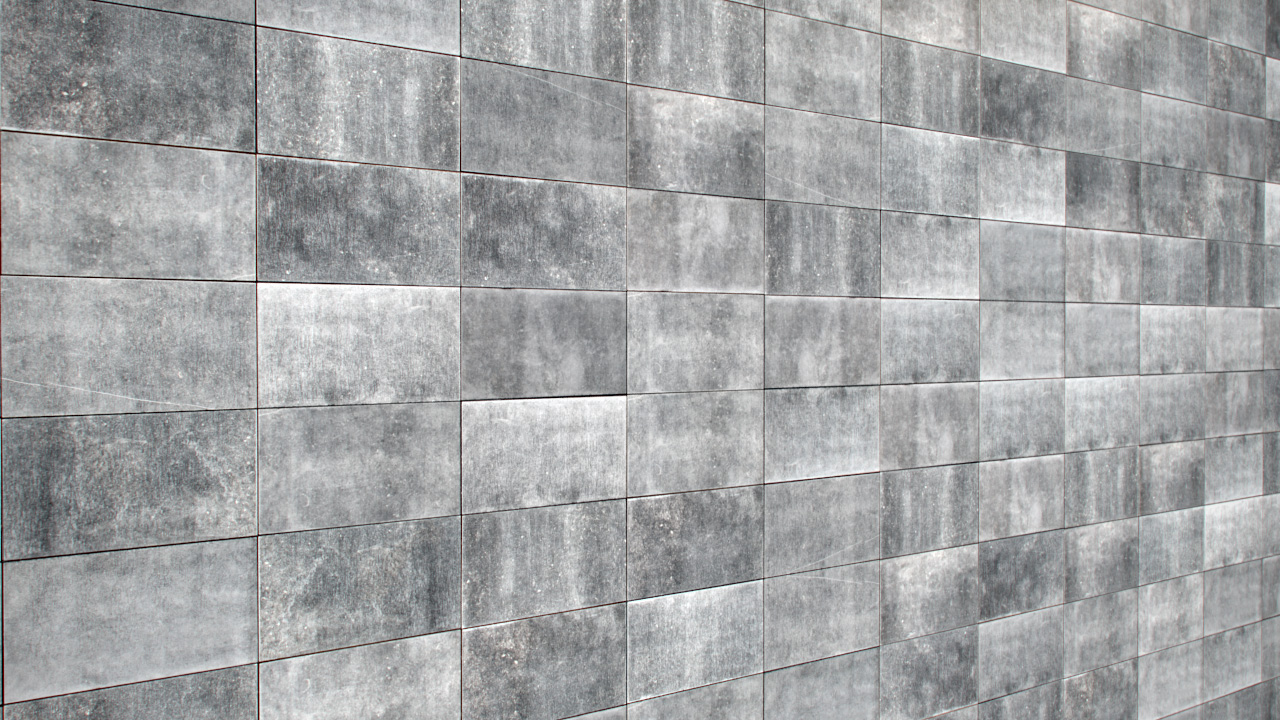 Wall Texture Examples How To Create Random Square Tiles On Faces With Crossmap  Vizpark™