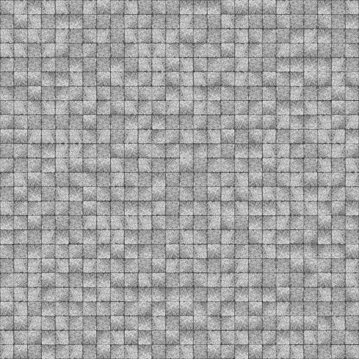 Sidewalk I (tileable) bump