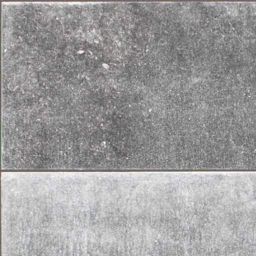 Concrete Grey tileable full resolution (cut out)