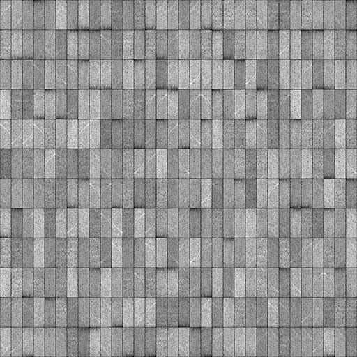Einstein Vertical 3d Textures