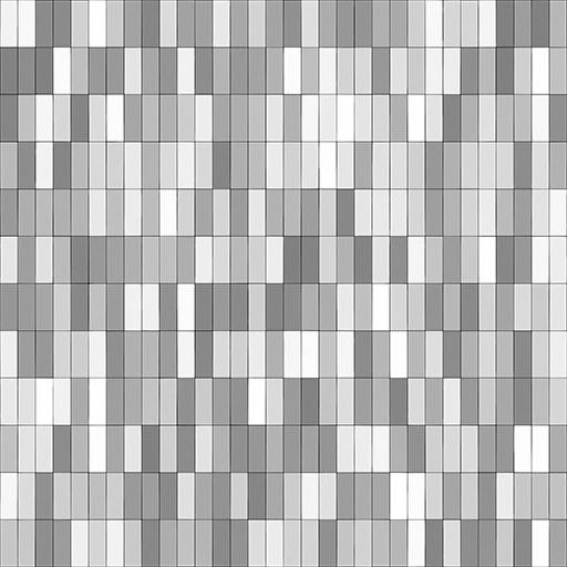 Einstein Vertical (tileable) displacement