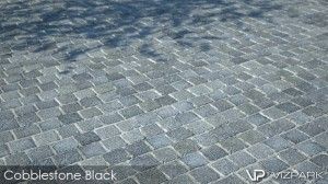 Cobblestone Black (far)