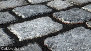 Cobblestones I (close)