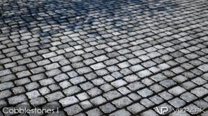 Cobblestones I (far)