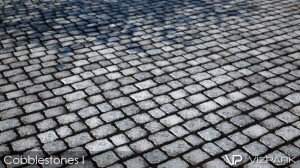 Cobblestones I