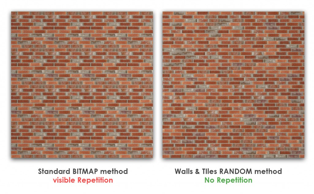Walls & Tiles - VIZPARK™