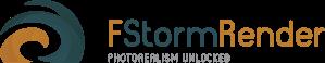 FStorm Render Logo