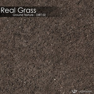Ground Texture - Dirt 02