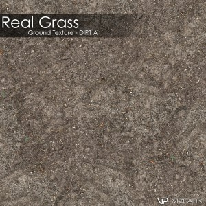Ground Texture - Dirt A