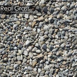 Ground Texture - Gravel