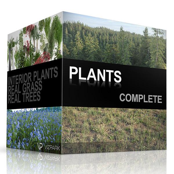 PLANTS Complete