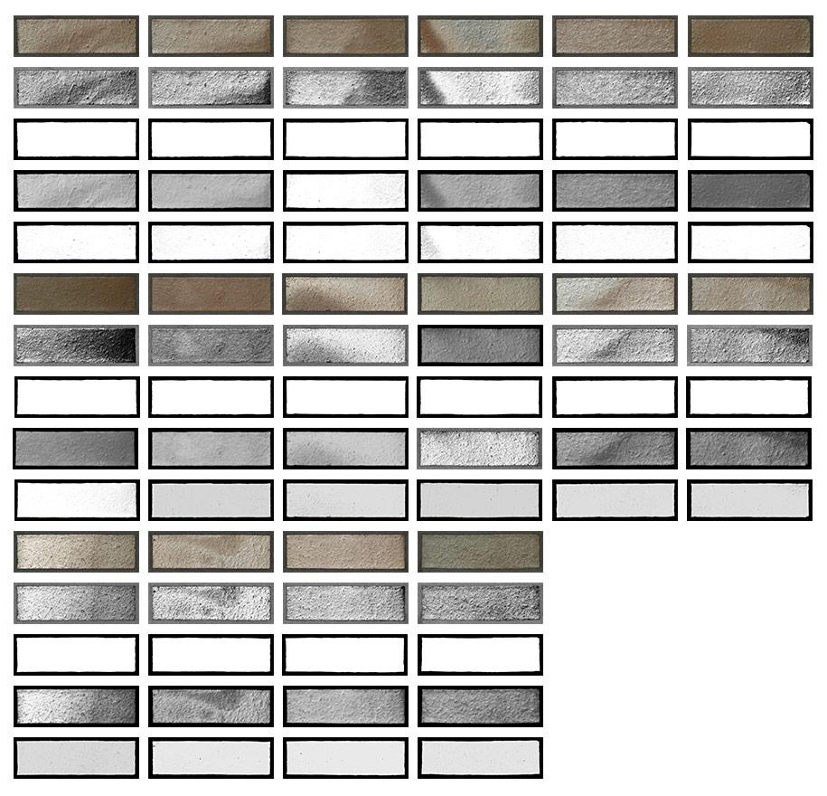 Roeben Accum multitextures overview