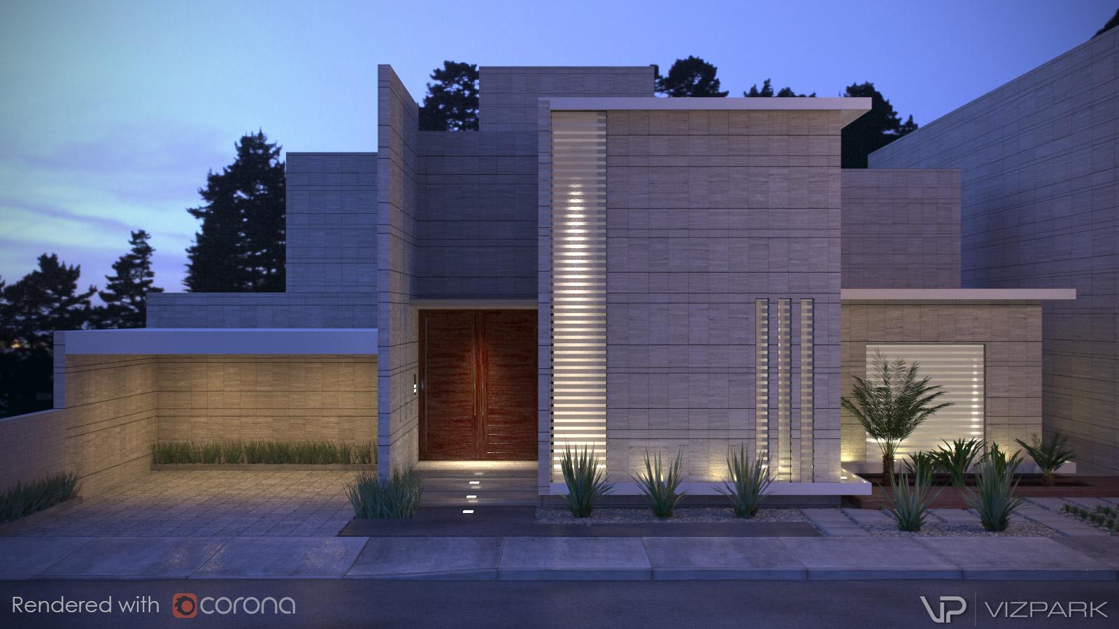 Walls & Tiles Complete - VIZPARK™