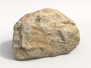 Boulder Granite A