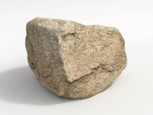 Boulder Granite D