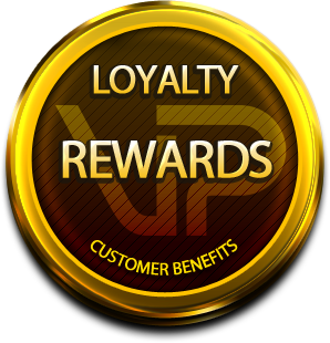VP Loyatly Rewards Logo
