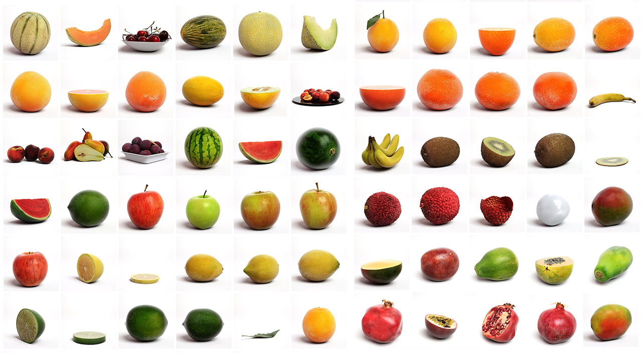 Fruits For Real