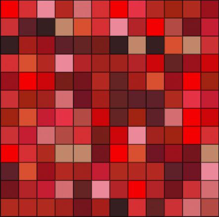 VP Omnitiles Tiling - Tiling 6 x 6 (Ratio 1:1)