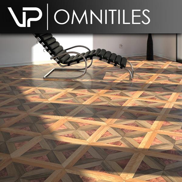 Omnitiles - VIZPARK™