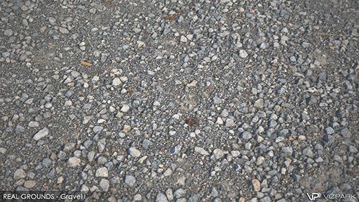 Gravel 1 (near)