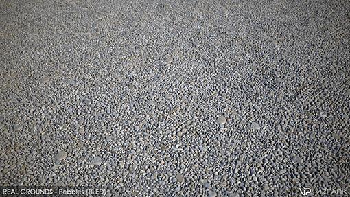 Pebbles (far)