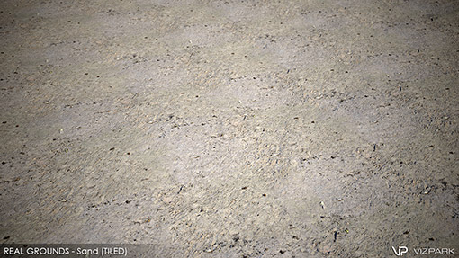 Sand (far)