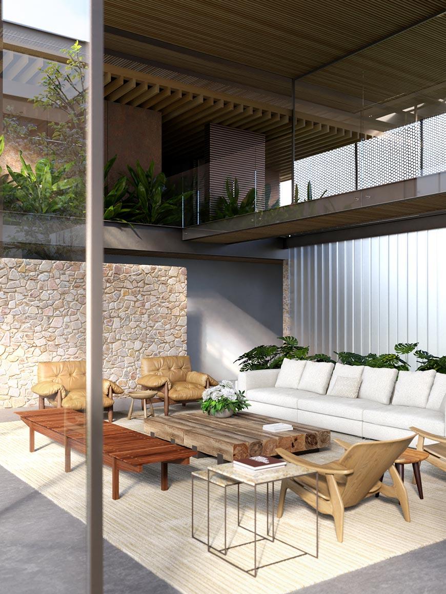 Grama House