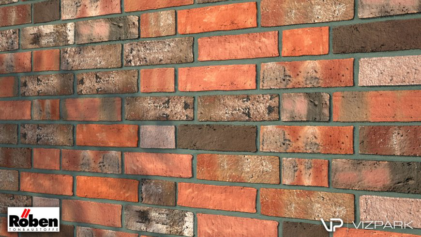 Brickwall Roeben