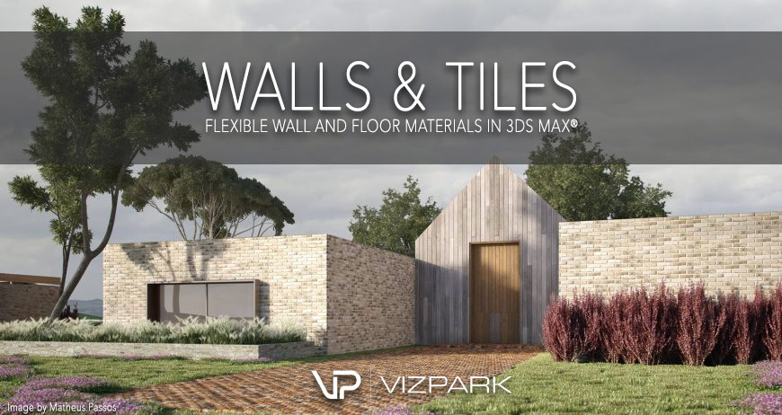 Walls & Tiles Header Image